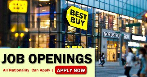 Best Buy Job Opportunities