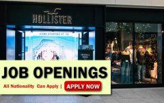 Hollister Job Opportunities
