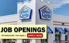 White Castle Job Opportunities