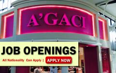 A'gaci Job Opportunities