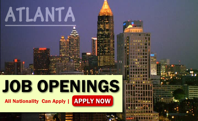 Atlanta Job Opportunities