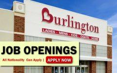 Burlington Job Opportunities