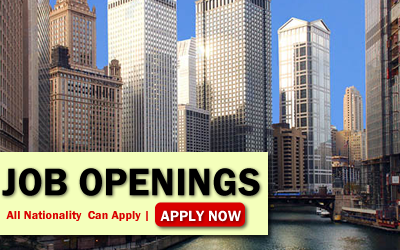 Chicago Job Opportunities