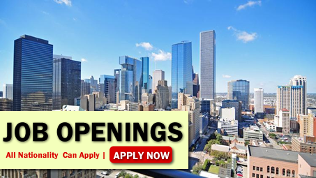 Houston Job Opportunities