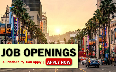 Los Angeles Job Opportunities