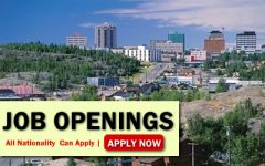 Northwest Territories Job Opportunities