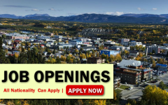 Yukon Job Opportunities
