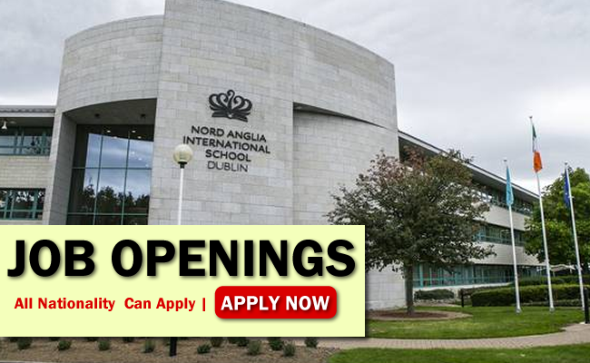 Nord Anglia Education Job Opportunities