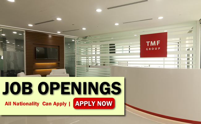 Tmf Group Job Opportunities