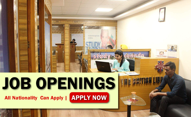 British Library Job Opportunities