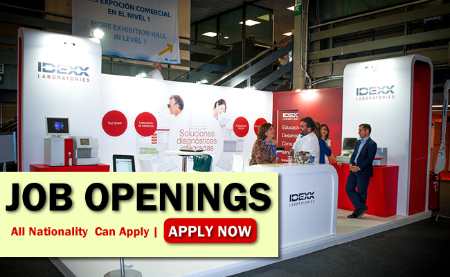 Idexx Laboratories Job Opportunities