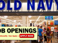 Old Navy Job Opportunities