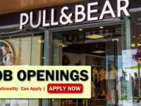 Pull&Bear Job Opportunities