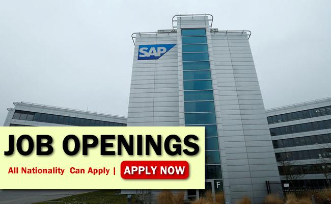 SAP Job Opportunities