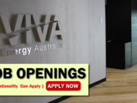 Viva Energy Australia Job Opportunities