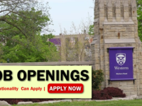 Western University Job Opportunities
