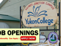Yukon College Job Opportunities