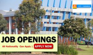 City of Gosnells Job Opportunities