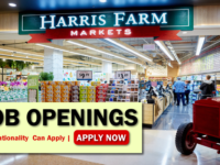 Harris Farm Markets Job Opportunities