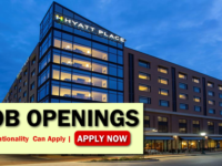 Hyatt Job Opportunities