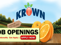 Krown Produce Job Opportunities