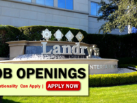 Landry's Inc Job Opportunities
