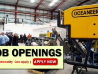 Oceaneering Job Opportunities