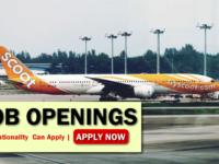 Scoot Tigerair Job Opportunities