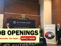 Sutherland Job Opportunities