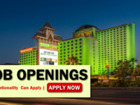Tropicana Entertainment Job Opportunities