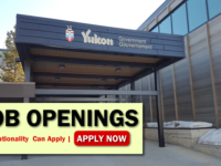 Yukon Government Job Opportunities