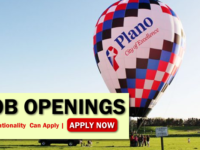 City of Plano Texas 1 Job Opportunities