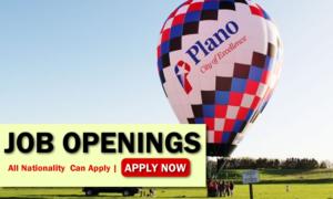City of Plano Texas 1 Job Opportunities